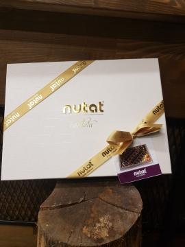 spaciel jumbo çikolata 600 gr