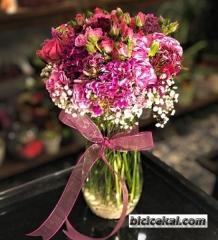 Hüsnü Yusuf Çiçeği
